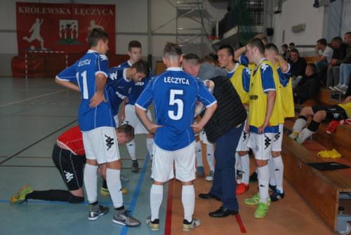 II Liga Futsalu – 1 kolejka
